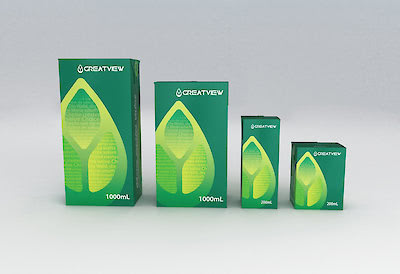 Aseptic packaging material from Greatview's German factory 100% FSC™ certified
