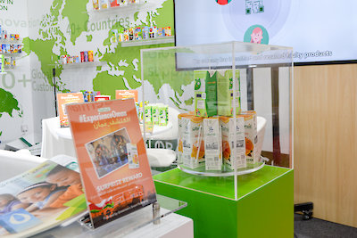 Greatview Aseptic Packaging: Bringing Innovations at Gulfood Manufacturing